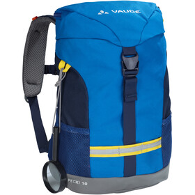 VAUDE Pecki 10 Backpack Kinder blue